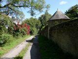 Château d'Er - crédit photo : Julien Sanson