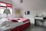 Chez Lilette - chambre d'hôtes- chambre- La Baule