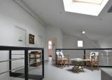Chez Lilette - chambre d'hôtes- intérieur- La Baule