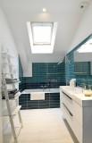 Chez Lilette - chambre d'hôtes- salle de bain- La Baule