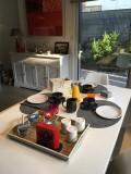 Chez Lilette - chambre d'hôtes- salle-petit-dejeuner- La Baule