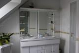 Chez M. et Mme Estreguil - chambre d'hôtes à Piriac sur Mer - salle de bain