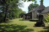Chez Mme Brasselet - Chambres d'hôtes à Saint-Molf en Brière - le jardin