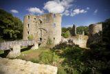 Circuit le chateau de Ranrouet, Herbignac