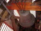 Cloche - Clocher de St Lyphard en Brière