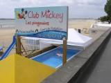 Club de plage Les Pingouins - Club Mickey - La Baule