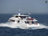 Compagnie du Golfe - croisières dans le Golfe du Morbihan-Belle-Ile-Houat-Hoedic
