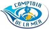 Comptoir de la Mer - logo - La Turballe