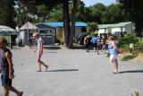 Concours de Pétanque Domaine de Pont Mahé Bretagne Plein Sud