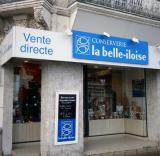 Conserverie La Belle-Iloise au Pouliguen