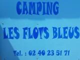 Contact Camping Les Flots bleus - Piriac sur Mer