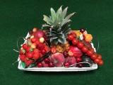 Corbeille de fruits Jardin des Saveurs