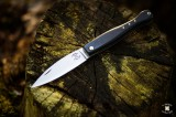 Couteau morta balanca - Atelier JHP Saint-André-des-Eaux