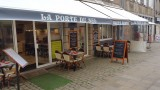 Crêperie-restaurant - La Porte du Sel  - Façade - Guérande - intra-muros