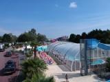 Camping La Roseraie La Baule - parc aquatique