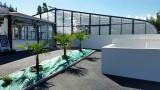 Domaine de Pouldroit - Camping Piriac Sur Mer - Bar snack épicerie à côté de la piscine