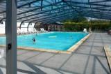 Domaine de Pouldroit - Camping Piriac Sur Mer - Intérieur piscine
