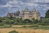 Domaine de Suscinio, Résidence des princes et ducs de Bretagne.