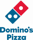 Domino's pizza, pizza à emporter et livraisons, Guérande, proche cité médiévale - Logo