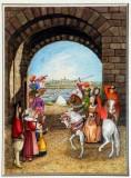 Guérande, galerie Marie-Paule Seigneur, artiste-peintre