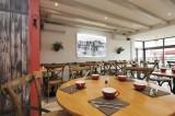 Restaurant Le Bateau Ivre sur le port du Pouliguen - Salle du rez de chaussé