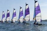 ecole de voile nautisme en pays blanc - 4 - piriac sur mer bretagne plein sud