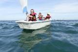 ecole de voile nautisme en pays blanc - 6 - piriac sur mer bretagne plein sud