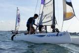ecole de voile nautisme en pays blanc - 8 - piriac sur mer bretagne plein sud