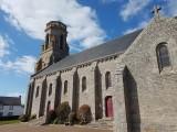 Eglise de Trescalan - La Turballe