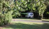 Emplacement - Camping Les Chalands Fleuris - Saint André des Eaux - Brière