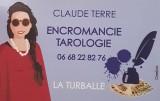 Encromancie, tarologie, Claude Terre, La Turballe