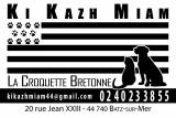 Logo - Ki Kazh Miam
