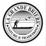 Escale en Brière LOGO Alain LEVEQUE Saint André des Eaux Tréhé