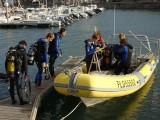 Expédition - Cooleur Plongée - Piriac Sur Mer