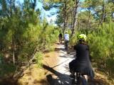 Fat Bike - Adventure 44 Guérande - forêt de Pen Bron