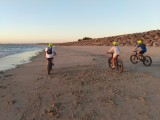Fat Bike - Adventure 44 Guérande - plage de Pen Bron