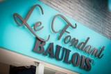 Fondant baulois - avenue de gaulle - La Baule