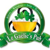 Gaëlic's Pub - Saint-Lyphard
