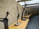 Galerie d'art - Herbignac - Auprès de ma Forge -La Baule Presqu'île de Guérande