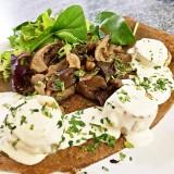 Buckwheat - La Cocotte en Pâte