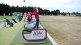 Golf de Guérande - Practice