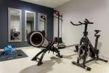Guérande Best Western Hôtel de la Cité - espace fitness