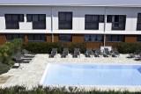 Guérande Best Western Hôtel de la Cité - piscine extérieure
