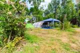 12 -  Guérande Camping Le Bréhadour - Emplacement de camping