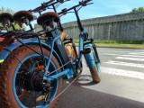 Guérande - Les Trottes de l'Ouest Location de vélos électriques et équipement enfants