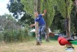 Guérande Camping Etang du Pays Blanc - En campagne - Snackline animation