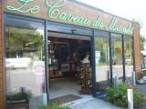Guérande, Caveau du Musacadet, exterieur magasin