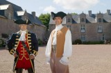 Guérande-Château de Careil-Visite spectacle