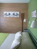 Guerande Hotel Les Remp'arts Centre Ville Face Remparts Chambre