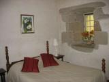 Guerande Hotel Restaurant Intra-Muros Le Roc Maria Chambre 2 personnes